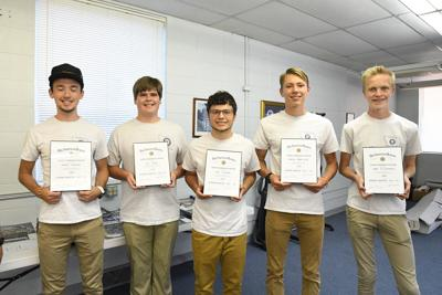 Sioux Center youth talk about Boys State