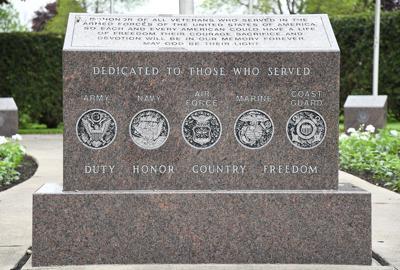 Sioux Center Memorial Day Service