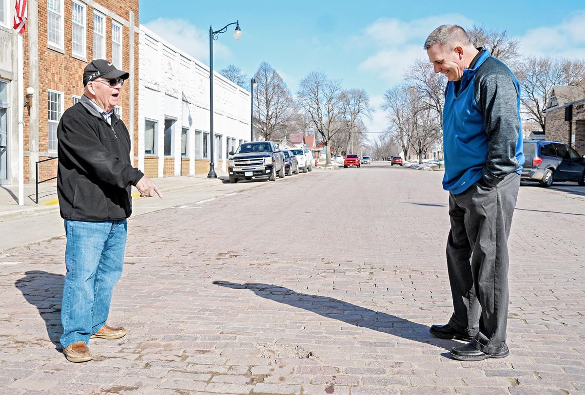 Sibley leaders seek ways to grow city
