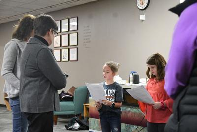 Sheldon school board quizzed on trivia