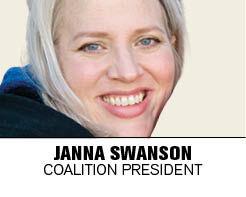 Janna Swanson