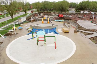 Siouxnami To Open In Mid June News