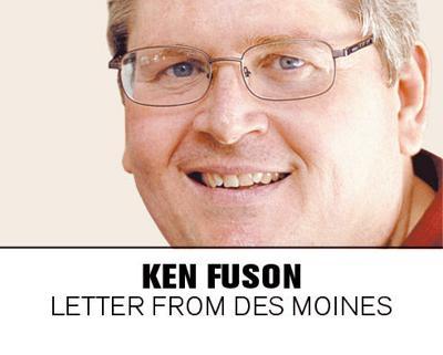 Ken Fuson