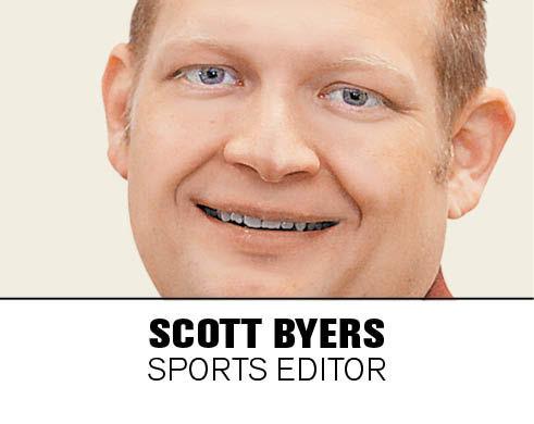 Scott Byers