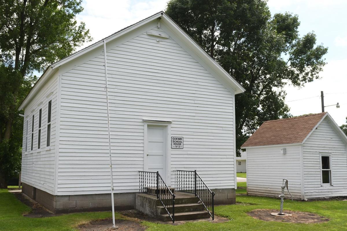 Goeway schoolhouse