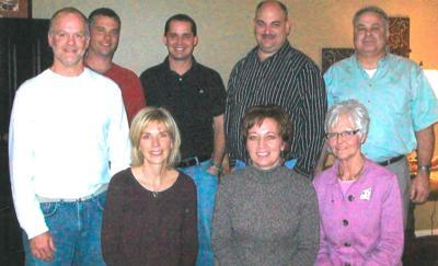 School board members cherish memory
