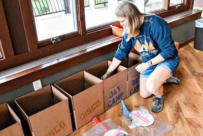 Kristi Palsma Camp-in-a-Box