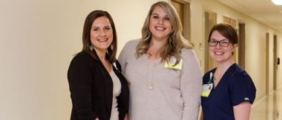 Senior Life Solutions receives credit