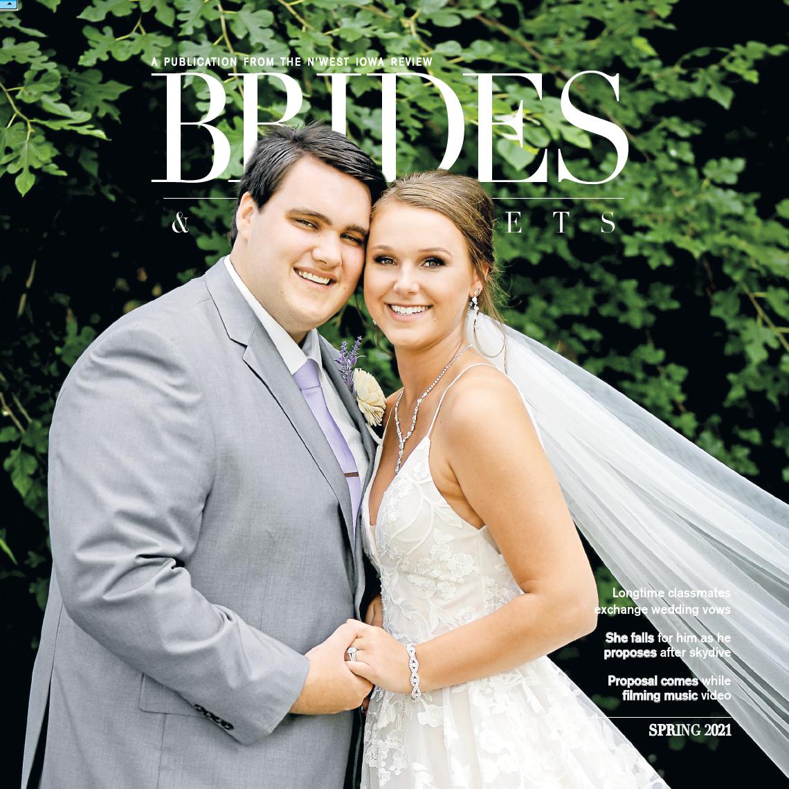 Brides & Bouquets Spring 2021