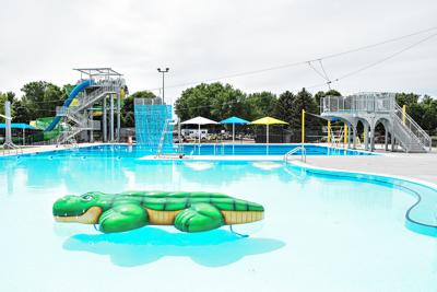 Siouxnami Waterpark has good opening year