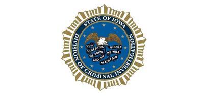 Iowa Division of Criminal Investigation