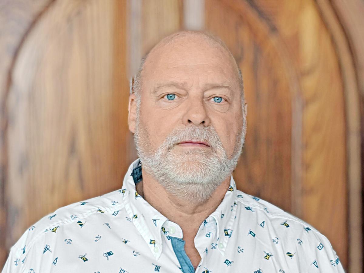 Bill Elgersma