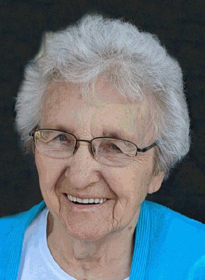 Kathleen Zylstra
