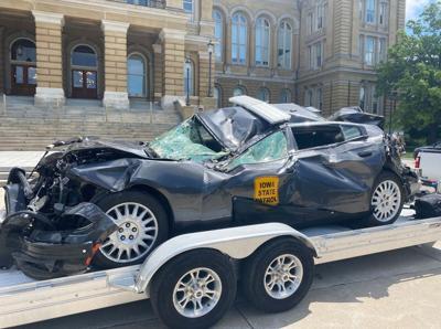 Taskforce seeks to prevent fatal crashes