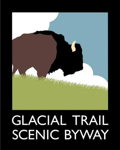 Glacial Trail Scenic Byway