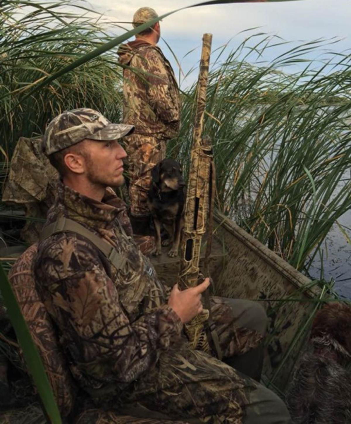 Rock Valley man dies while hunting in SD