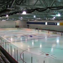 All Seasons Center ice arena
