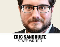 Eric Sandbulte