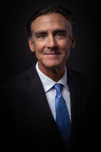 Steve Reeder headshot