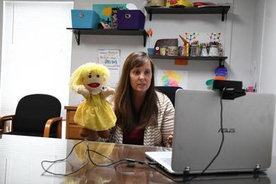 Erica Wassenaar provides remote services