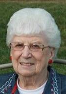 Irene Ingalls