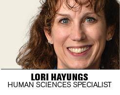 Lori Hayungs