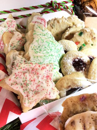 Call for Holiday Recipes