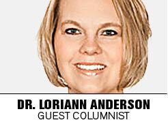 Loriann Anderson