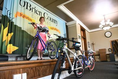 Primghar kids could win bikes in raffle | News | nwestiowa com