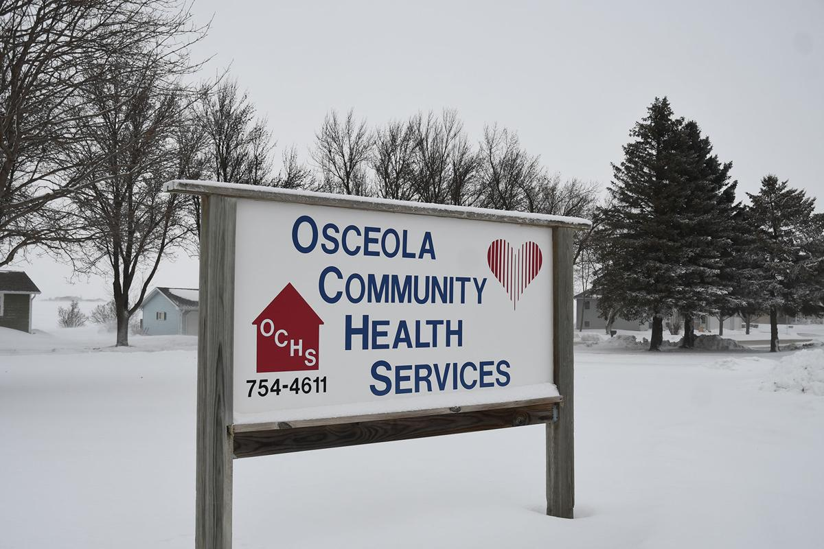Osceola Community Health Services