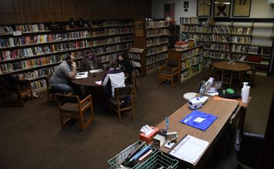 Archer Public Library to reopen