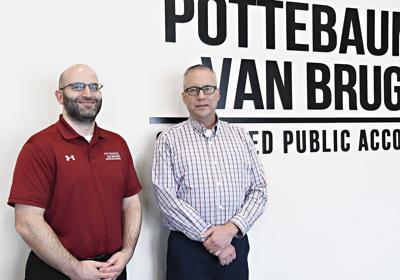 Pottebaum & Van Bruggen