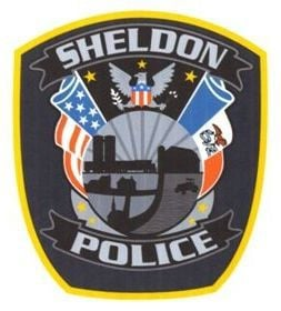 Sheldon Police Department