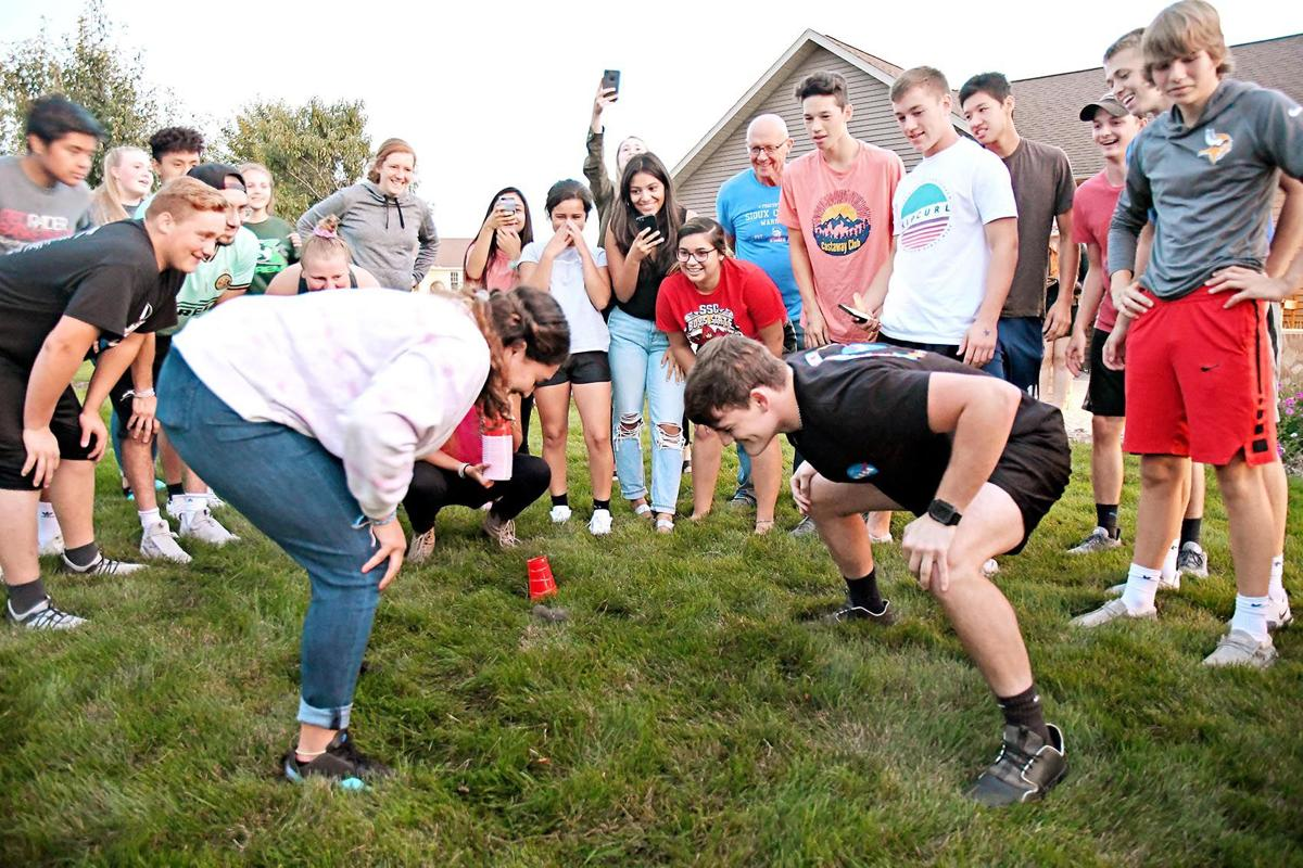 Young Life focuses on bridging gaps