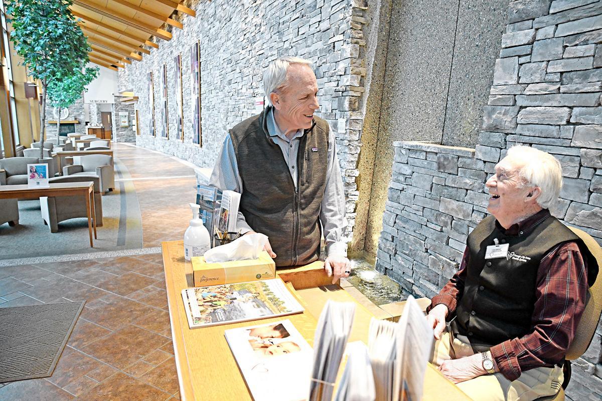 Orange City hospital cares for community