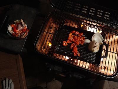 Take 5: Roasting Vegetables