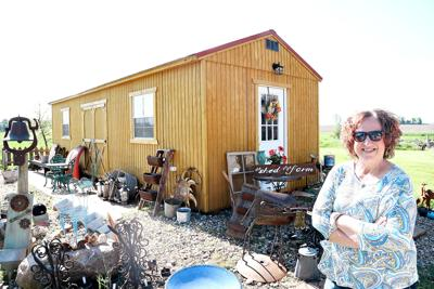 Ocheyedan woman owns rural variety store