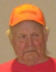 Rudy Bertram Jr.