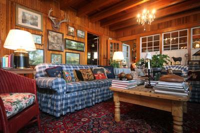 VanOrsdel's Rescued Lake Home