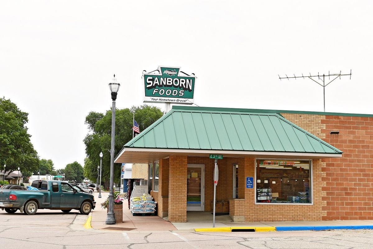 Sanborn Foods hits 50-year anniversary