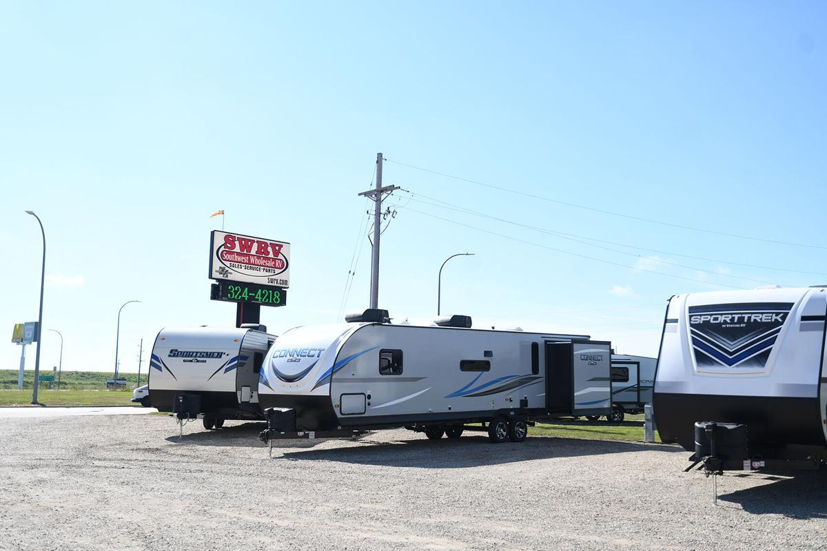 Southwest Wholesale RV in Sheldon