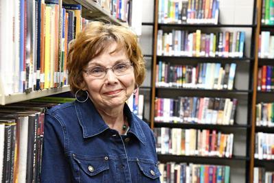Susan Meyers self-publishes novel
