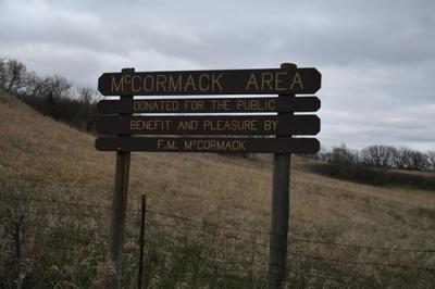 McCormack Prairie