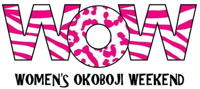 Women's Okoboji Weekend