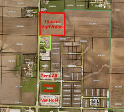 Sioux Center purchases 3.96-acre parcel