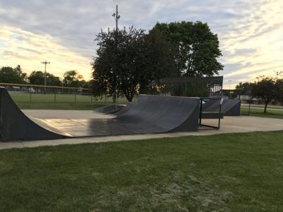 Sheldon Skate Park