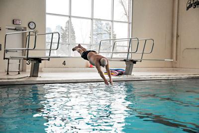 All Seasons Center offers Senior Swim