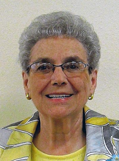 Maureen Prins