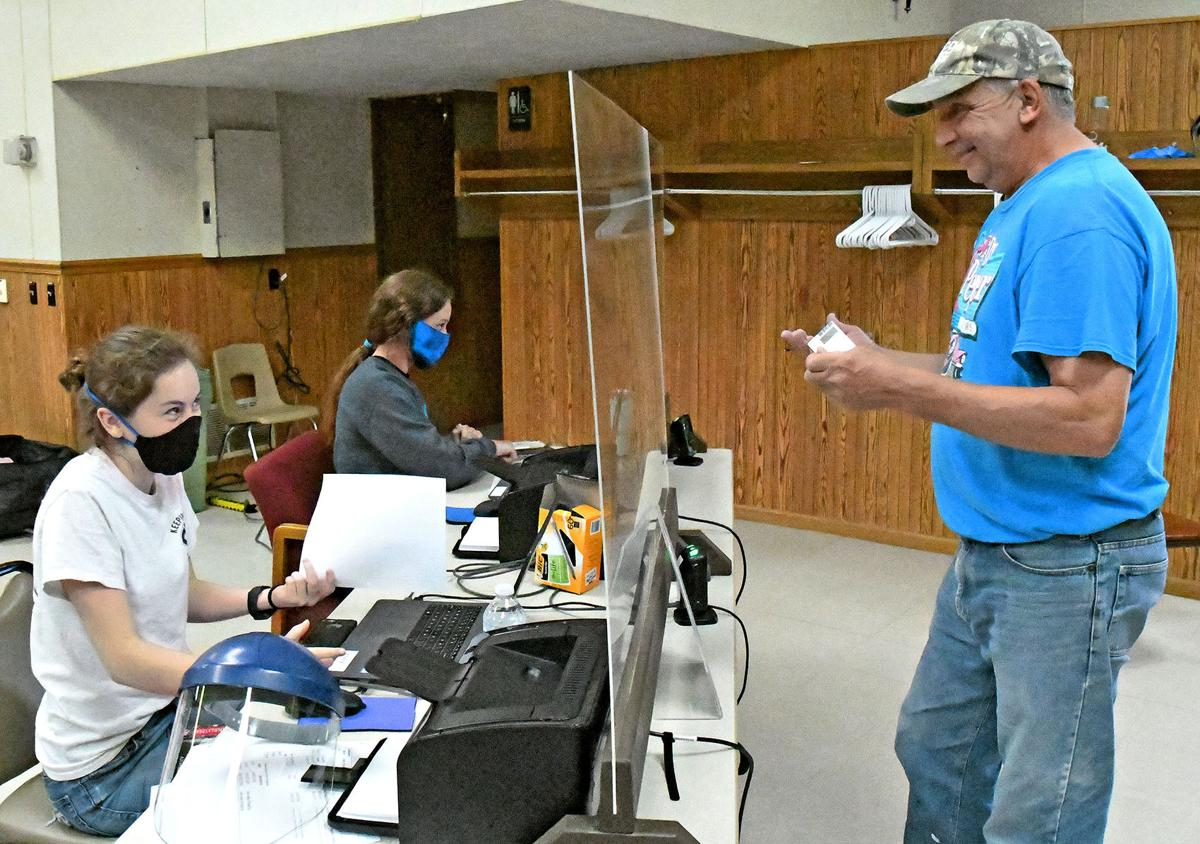 O'Brien County canvasses election results