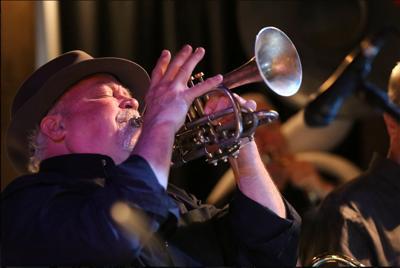 NOLA Jazz in Orange City